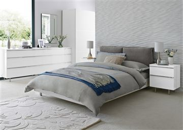 Buy Firenze Bedstead from the Next UK online shop