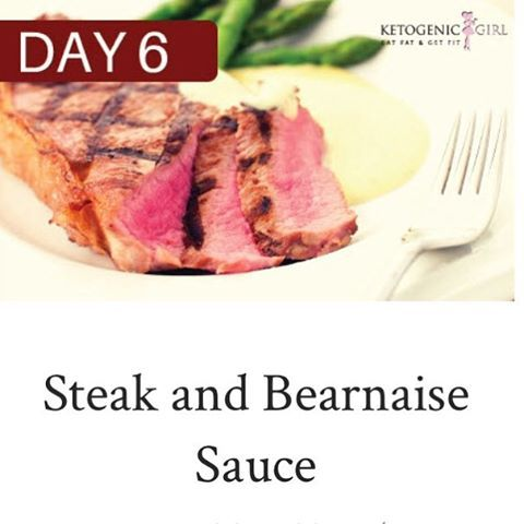 how to make bearnaise sauce thicker