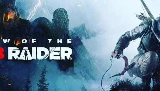 Shadow of the Tomb Raider Teased for Possible Gamescom Reveal #games234   Follow me  Like  Comment       #shadowofthetombraider  #thetombraider #gamescom #reveal   ______________________________ #videogames #games #gamer #tagsforlikes #gaming #instagamer #playinggames #online #photooftheday #onlinegaming #videogameaddict #instagame #instagood #gamestagram #gamergirl #gamin #video