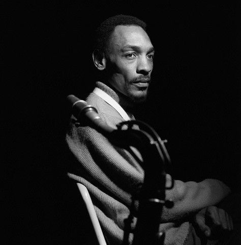 Sam Rivers | Photo by Francis Wolff