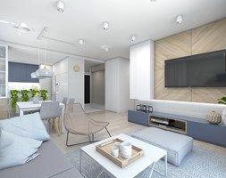 Aranżacje wnętrz - Łazienka: (Pruszków) Projekt mieszkania 3 - Mała łazienka w bloku w domu jednorodzinnym z oknem, styl nowoczesny - BAGUA Pracownia Architektury Wnętrz. Przeglądaj, dodawaj i zapisuj najlepsze zdjęcia, pomysły i inspiracje designerskie. W bazie mamy już prawie milion fotografii!