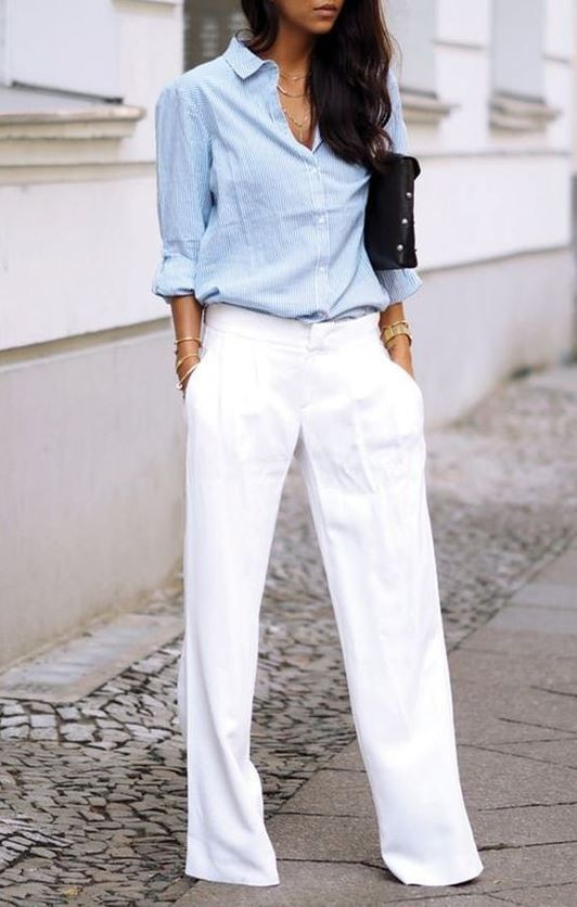 15 süße Sommeroutfits fürs Büro  # office #casual #the #sommeroutfits #su