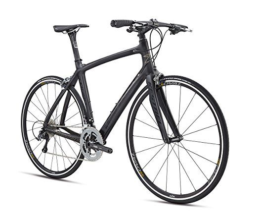 Kestrel RT-1000 Flat Bar Shimano Ultegra Bicycle, Satin