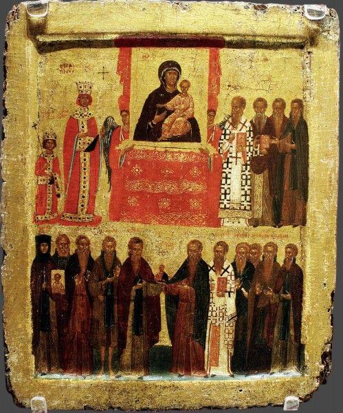 Неделя Торжества Православия: история, смысл, чин, иконы (+Видео, аудио) | Православие и мир