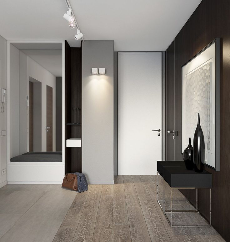 City apartments are abundant, central – and often tiny. For the modern urbanite building a beautiful interior, the apartment's compact nature can be challen
