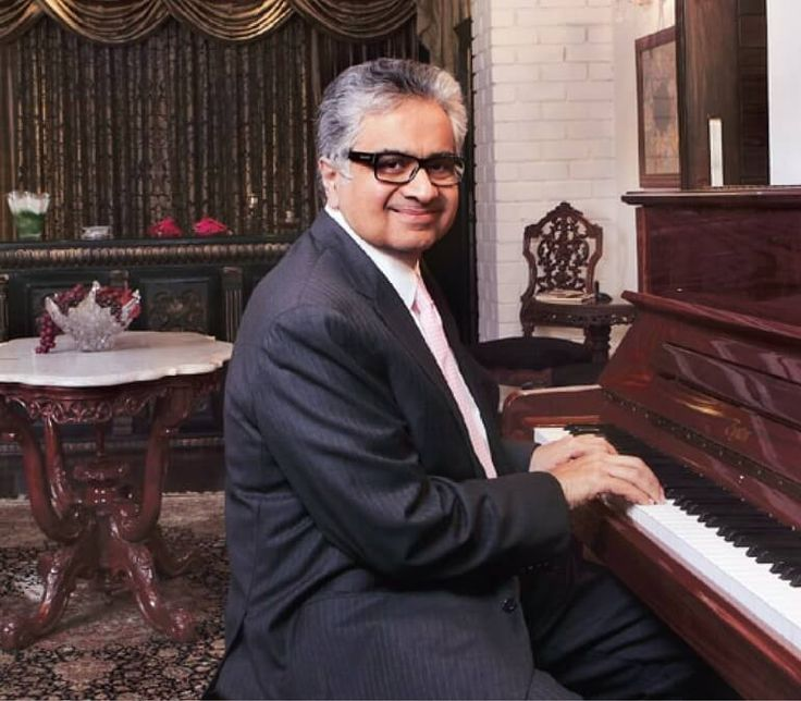 Know about the eminent lawyer Harish Salve!