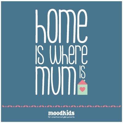 Casa è dove c'è la mamma! #mamma #collistar #mums #quote #citazioni #festadellamamma