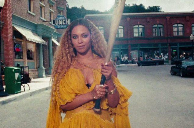 Beyonce's 'Lemonade': All 12 Tracks Debut on Hot 100   Billboard