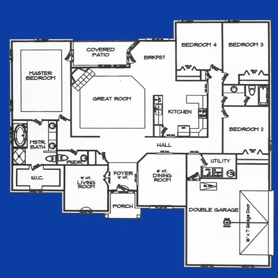 22 best images about FlooR plAns on Pinterest : Room layout planner, Architectural house plans ...