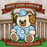 Once Upon a Rhyme: Lullaby Renditions of Hip-Hop Classics [CD], 16013285