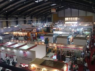 Exhibition Halls In Bangalore, Bangalore Exhibition Places, Exhibition Places in Bangalore, Places for Exhibition in Bangalore