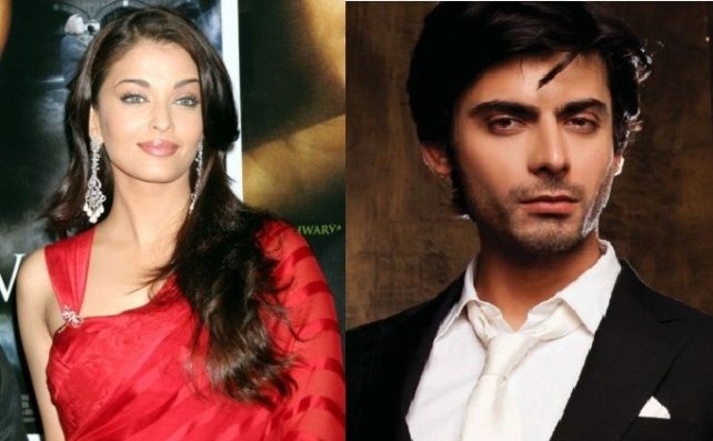 Fawad to star alongside Ash - read complete story click here.... http://www.thehansindia.com/posts/index/2015-02-03/Fawad-to-star-alongside-Ash-129317