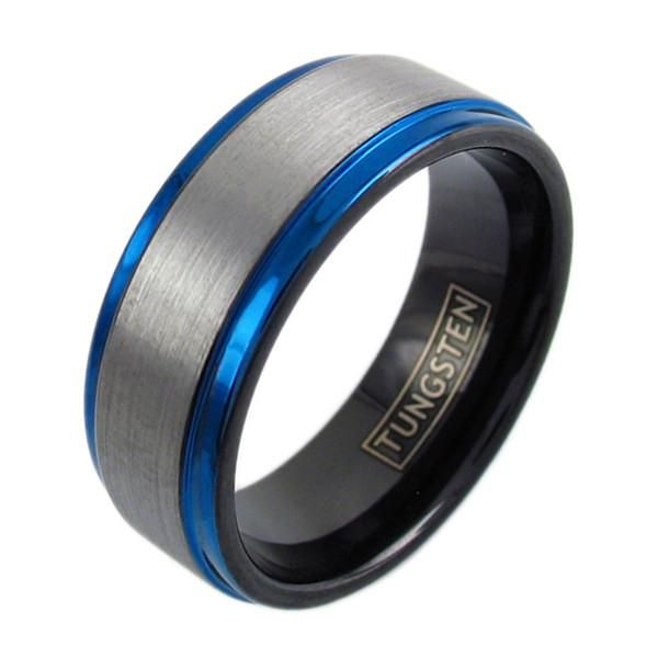 132 best wholesale tungsten rings collection images on
