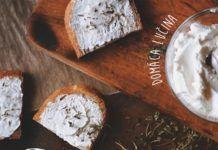 Domáca lučina   Jednoduchý recept na neodolateľný nátierkový syr