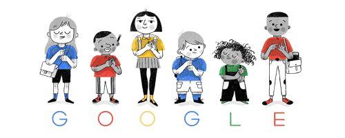 Celebrating British Sign Language and Braidwood's Academy