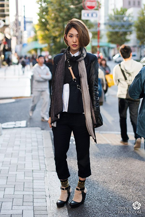 53 best tokyo images on pinterest japanese fashion Yes style japanese fashion