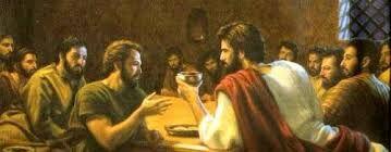 Resultado de imagen para relacion entre la ultima cena de jesus y la pascua judia