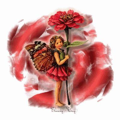 Hadas bonitas para facebook   Imagenes de facebook Postales Bonitas con frases para Amor