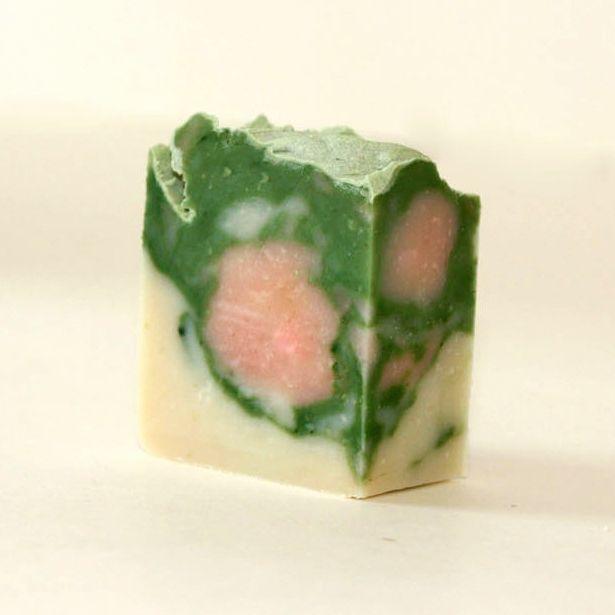 Bergamot & Tarragon Handmade Soap by Alberta Handmade Soap Co.