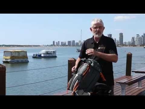 $476.60 Lowepro Whistler BP 450 AW Backpack | Cameras Direct Australia