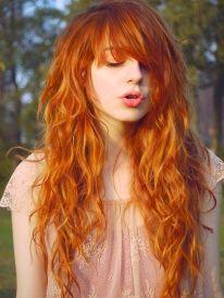 Cabelos Coloridos #hair #beauty