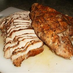 Honey Smoked Turkey - yummy! | Hungry Hungry Hippo - That's Me ...