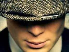 Callanan Hats: PEAKY BLINDERS CAPS