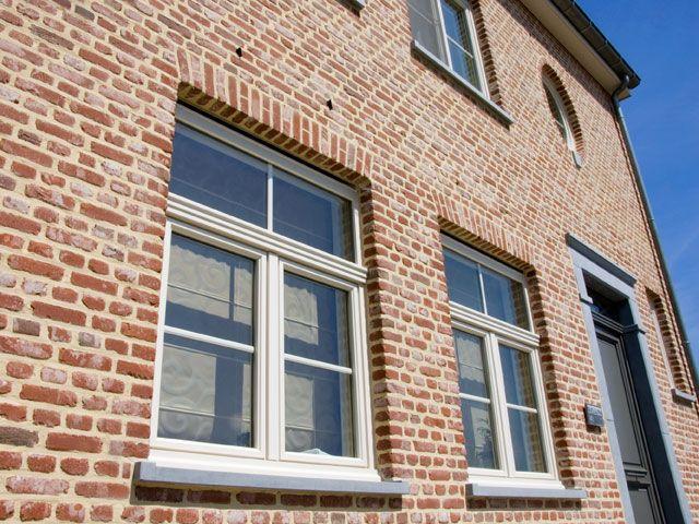 Vande Moortel Facing bricks Rustique Oud Kwaeremont