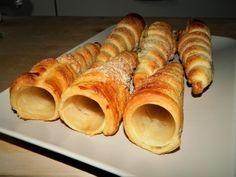 Meine Schillerlocken, ein raffiniertes Rezept aus der Kategorie Kekse & Plätzchen. Bewertungen: 6. Durchschnitt: Ø 3,8.
