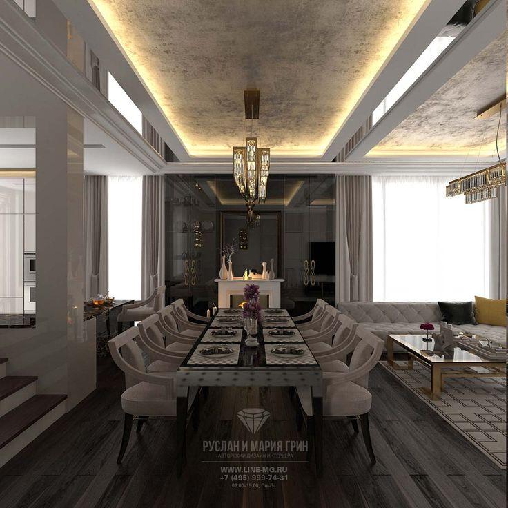 Дизайн коттеджа в современном стиле http://www.interior-design.biz/dizayn-kottedzha-vnutri-foto-v-sovremennom-stile