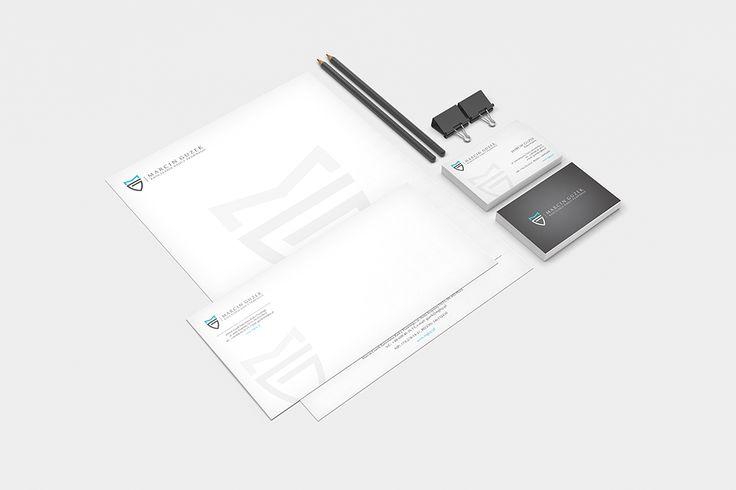 Marcin Guzek Stationary Design