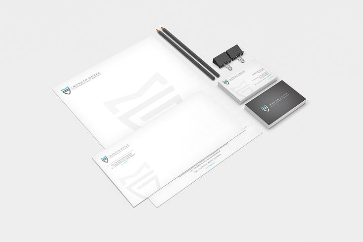 Marcin Guzek Stationary Design