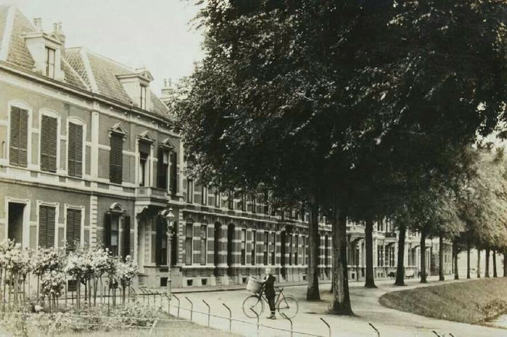 Deventer Noorderbergsingel 1905
