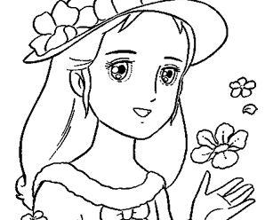 Princesse coloriage princesse en ligne gratuit a imprimer sur coloriage tv princesse2 - Coloriage en ligne princesse ...
