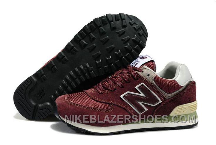 https://www.nikeblazershoes.com/new-balance-ml574vb-wine-red-shoes-online.html NEW BALANCE ML574VB WINE RED SHOES ONLINE Only $85.00 , Free Shipping!