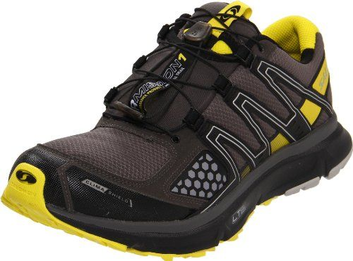 7fec7360986c Amazon.com Salomon Men s XR Mission CS Trail Running Shoe