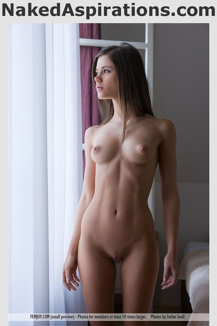 dark naked indian girl