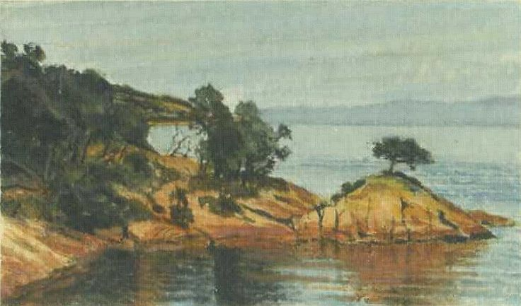 Coles Bay No.2