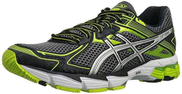 super populaire 5a078 c51a6 ASICS Men's GT 1000 2 Running Shoe Review | Running Shoes ...
