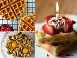 You've probably never heard of some of these unbelievable waffle maker recipes. Use these waffle maker hacks to cook hashbrowns, cookies, corn dogs...