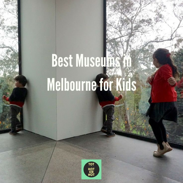 The HOT List: Best 11 Museums in Melbourne for Kids http://tothotornot.com/2017/06/best-museums-melbourne/