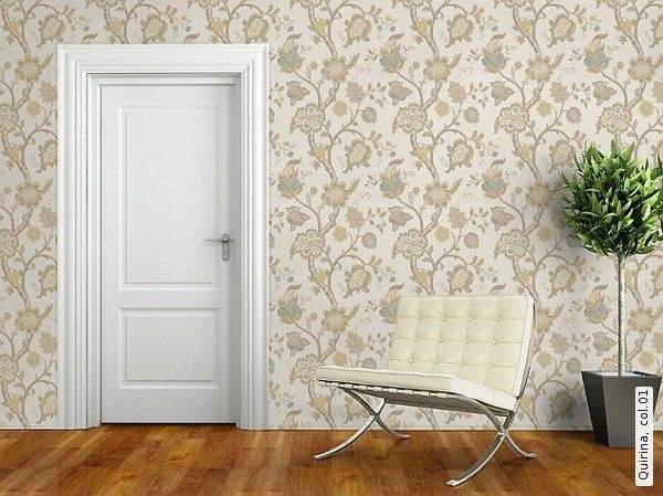 56 best Tapeten, Stoffe images on Pinterest Exotic, Beautiful - tapete modern