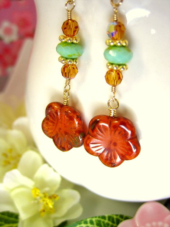 Image result for Adorn jewellery born out of Japanese blossoms