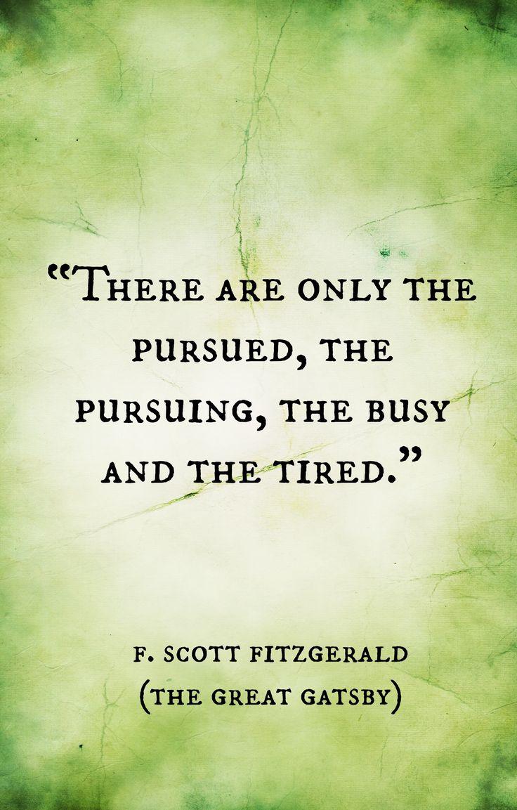 F. Scott Fitzgerald true story