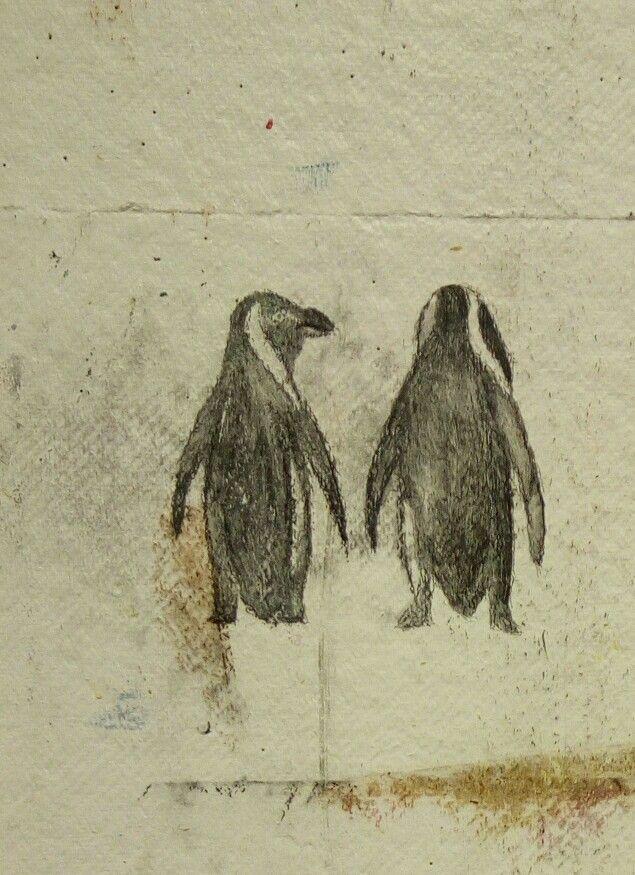 Pin Von Sara O Auf Pinguin E Pinguine
