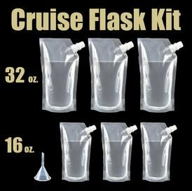 How To Sneak Alcohol, Smuggle Liquor On A Cruise Rum Runners