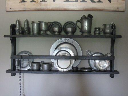 SaveEnlarge · Primitive Plate Rack ... & Primitive Plate Rack - Castrophotos