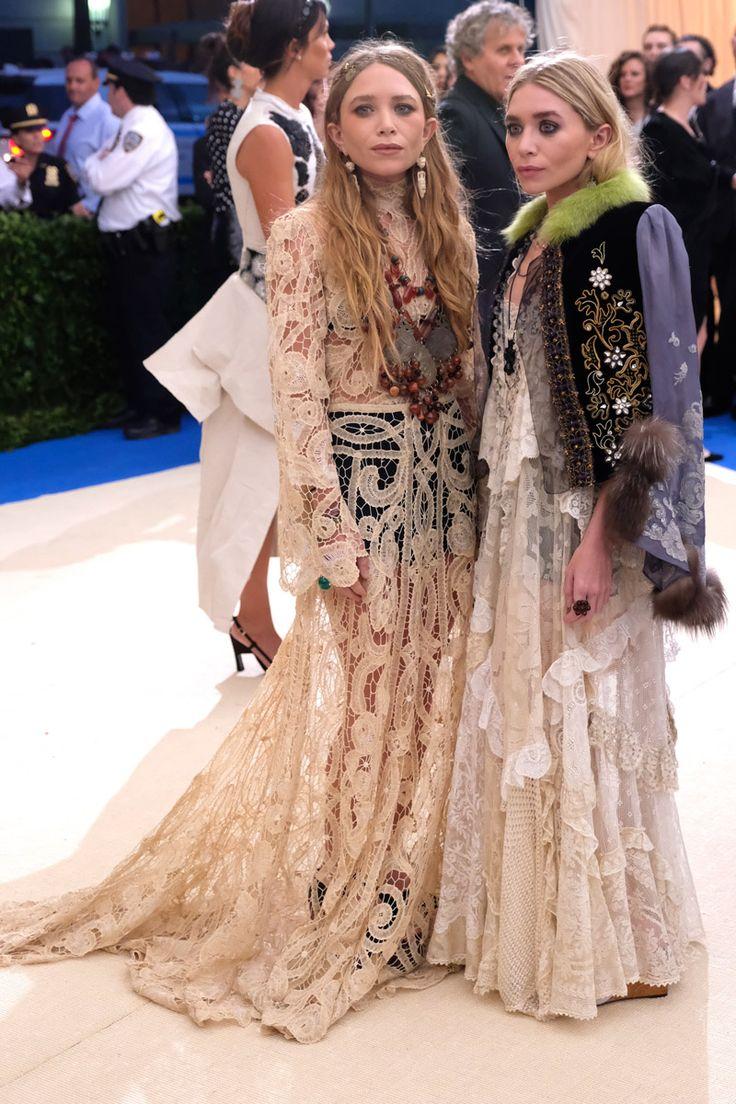 Mary-Kate Olsen(メアリー=ケイト・オルセン)、Ashley Olsen(アシュレー・オルセン)