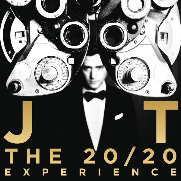 The 20/20 Experience (Deluxe Edition) — Justin Timberlake
