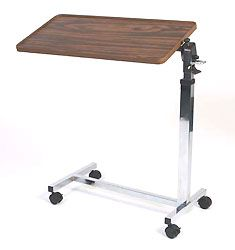 (click twice for updated pricing and more info) Over Bed Table - Alex Orthopedic Adjustable Tilt Bedside Table #over_bed_table http://www.plainandsimpledeals.com/prod.php?node=39279=Over_Bed_Table_-_Alex_Orthopedic_Adjustable_Tilt_Bedside_Table